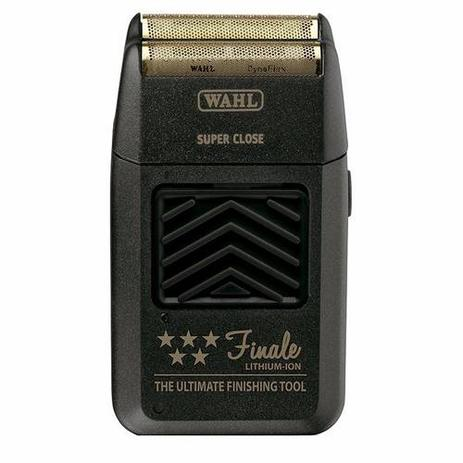 de57315de Wahl Finale Máquina De Acabamento Shaver 5 Star Bivolt - Máquina de ...