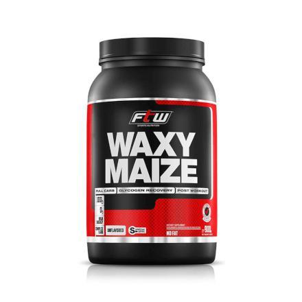 a535e9071 Waxy Maize Fitoway FTW - 900g - Waxy Maize - Magazine Luiza