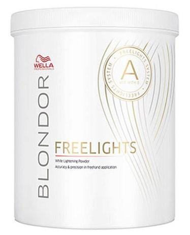 Imagem de Wella Blondor Freelights Powder 800ml