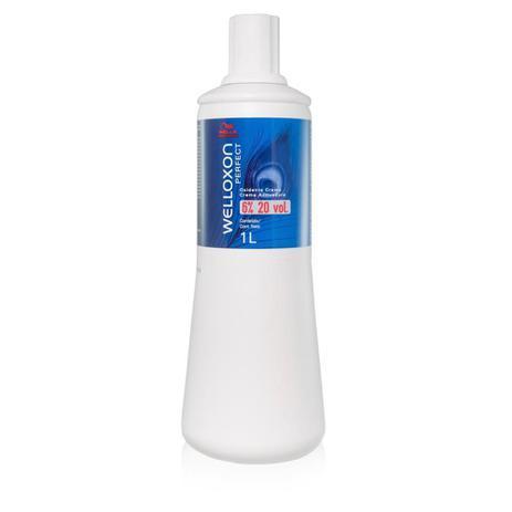 Imagem de Wella Professionals Color Perfect Welloxon Perfect  6% - 20 Volumes - Oxidante 1000ml