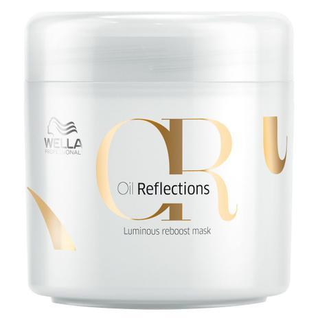 Wella Professionals Oil Reflections Máscara de Hidratação