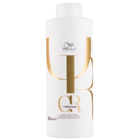Imagem de Wella Professionals Oil Reflections - Shampoo 1L