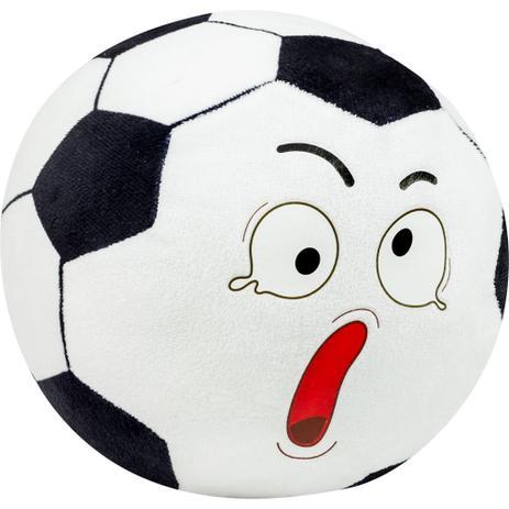 3645e757e4 Wha Whaa Whacky Bola de Futebol - DTC - - - Magazine Luiza