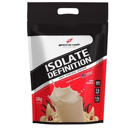 9d0ad8fe2 Whey Isolado 1.8KG - Isolate definition - Bodyaction - Body action ...