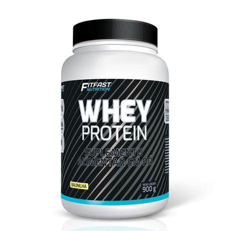 Imagem de Whey Protein 900G - Fitfast Nutrition