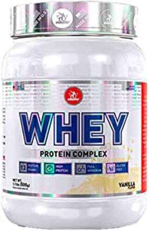 Imagem de Whey Protein Concentrado 500g Chocolate Midway