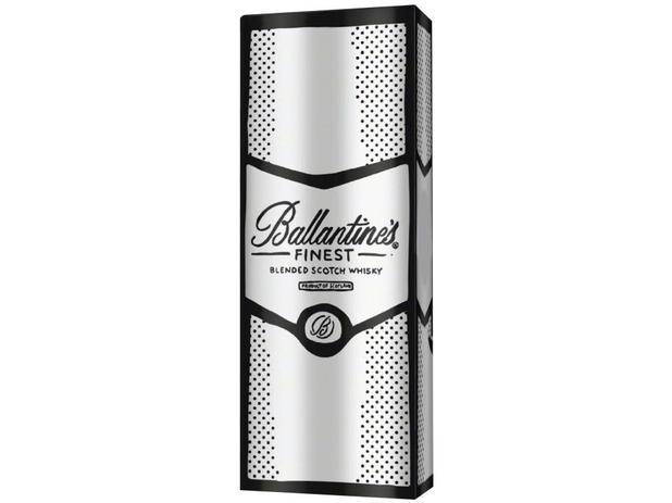 Imagem de Whisky Ballantines Escocês Finest 750ml