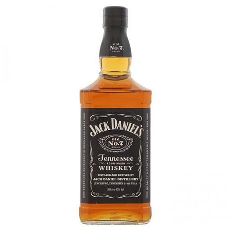 Imagem de Whisky Jack Daniels 1L