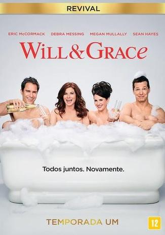 Imagem de Will e Grace Revival Temporada 1
