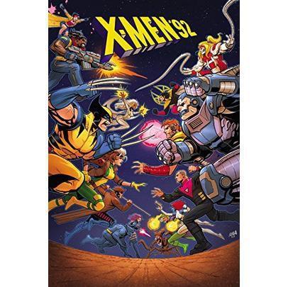 Imagem de X-Men 92 Vol. 1