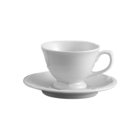 Imagem de Xícara chá em porcelana schmidt Pomerode 200ml