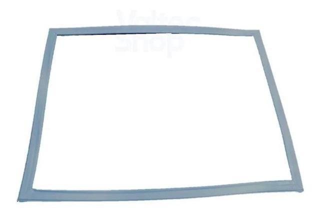 Imagem de 1 Borracha Congelador Geladeira Bosch Ksv44 Ksu40 Kdv47 Kdv49