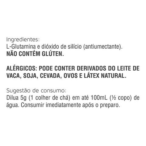 Imagem de 100% L-Glutamina Pura 150g  Slim Weight Control