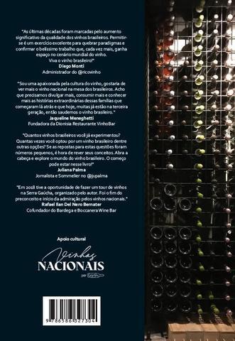 Imagem de 101 Vinhos Brasileiros - Ideograf
