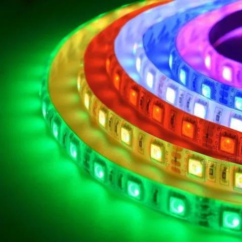 Imagem de 10m Led Faixa De Luz Kit Para Quarto Decorativo