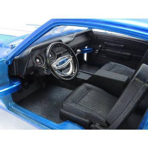 Imagem de 1968 Shelby GT-500KR - Escala 1:18 - Yat Ming