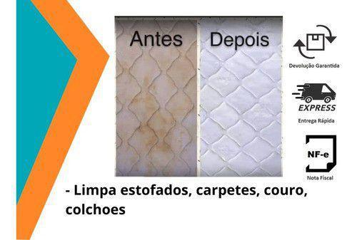 Imagem de 2 Pingo Mágico Limpa Box E Vidros Flotador Multiuso 500ml