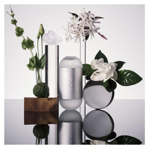Imagem de 212 NYC Carolina Herrera - Perfume Feminino - Eau de Toilette