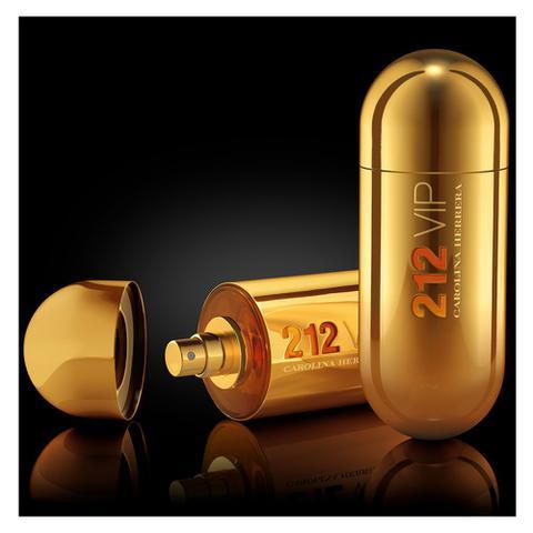 Imagem de 212 Vip Carolina Herrera - Perfume Feminino - Eau de Parfum