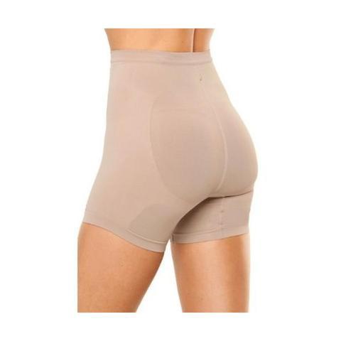 a76603d1c Imagem de 4 Shorts Cinta Gestante Sem Costura Calcinha Loba Boxer Lupo
