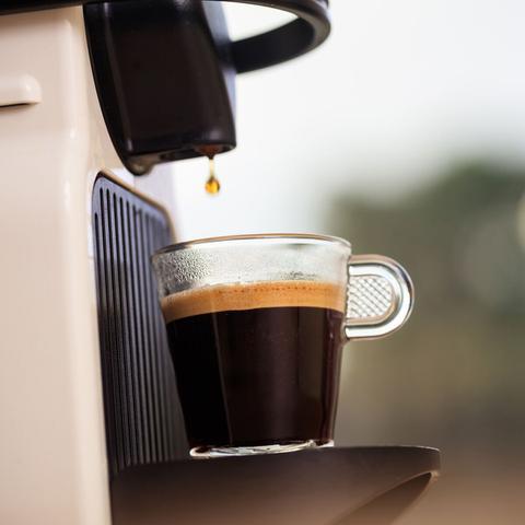 Imagem de 50 Cápsulas Para Nespresso - Degustação Café - Cápsula Aroma