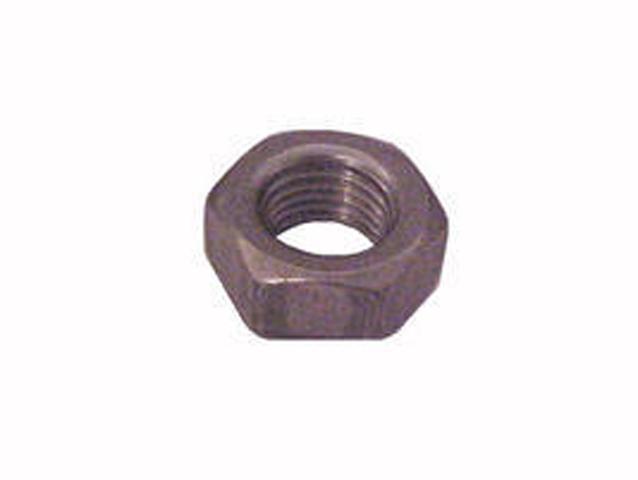 Imagem de 50 unidades porca sextavada 14x1,50 comum ferro 000934014020 dim