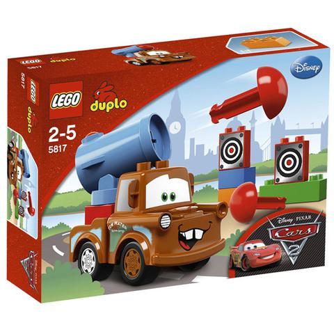 Lego Duplo Disney Cars - Best Car 2018