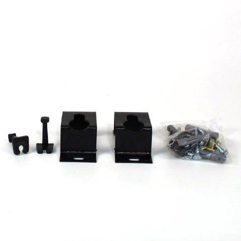 Imagem de 6 Suporte Fixo Universal Tv Led Lcd Plasma 4K Samsung Lg Sony 10 A 100