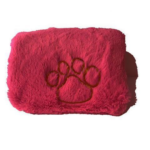 Imagem de (750) manta térmica vermelha - p