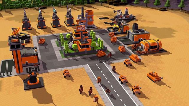 Imagem de 8 Bit Armies - Xbox One