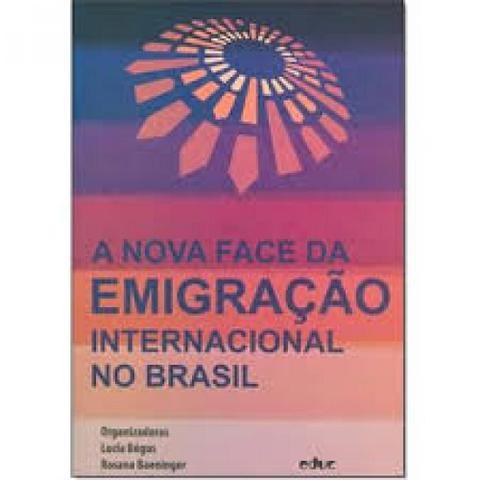 Imagem de A nova face da emigração internacional no brasil