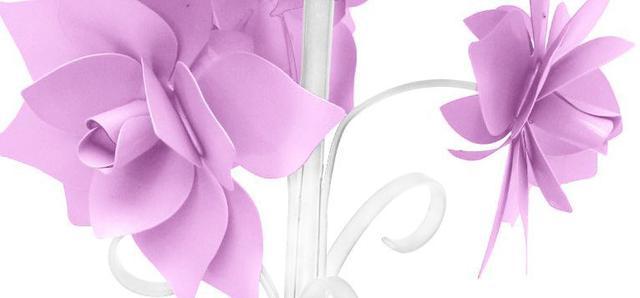 Abajur de Quarto Infantil Artesanal Menina Bebe com Flores - Libertas rosas  artesanato