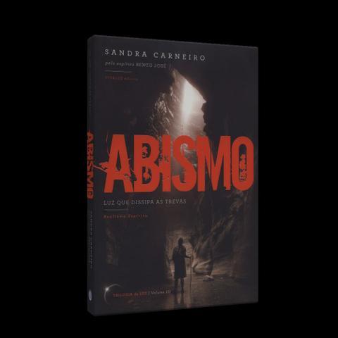 Imagem de Abismo - Coleção Exploradores da Luz - Vol. 3