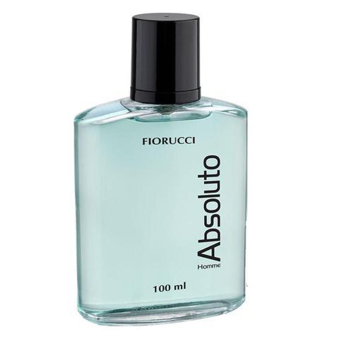 Imagem de Absoluto Fiorucci Deo Colonia - Perfume Masculino 100ml