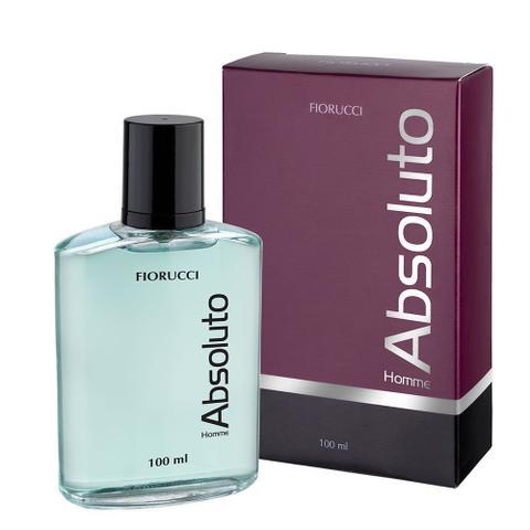 Imagem de Absoluto Fiorucci - Perfume Masculino - Deo Colônia