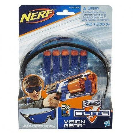 Imagem de Acessório Nerf Elite Vision Gear A5068 - Hasbro
