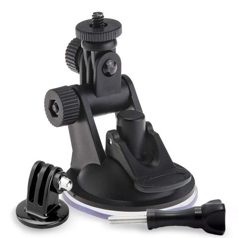 Imagem de Acessórios para Todos os Modelos das Câmeras de Ação Gopro Hero Action Cam Xtrax