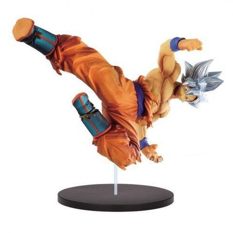 Imagem de Action Figure Dragon Ball Super - Goku Ultra Instinct - Goku Fes