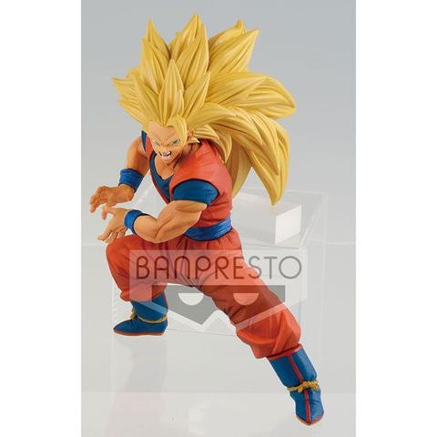 Imagem de Action Figure - Dragon Ball Z - Goku Saiyajin 3 Special