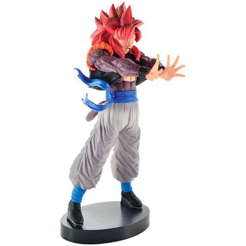 Imagem de Action Figure Dragon Ball Z Super Saiyan 4 Gogeta 28951/28952