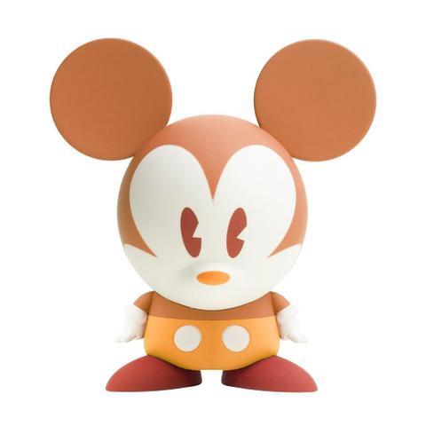 Imagem de Action Figure Shorts  Mickey Orange