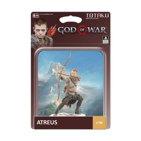 Imagem de Action Figure Totaku God Of War Atreus