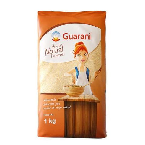 Imagem de Acucar demerara guarani 1kg