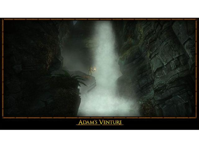 Imagem de Adams Venture Chronicles para PS3