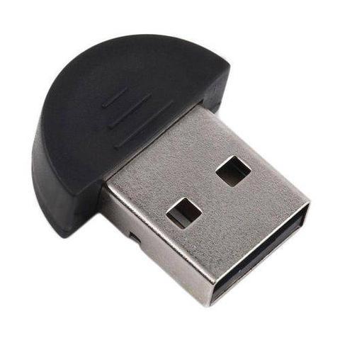 Imagem de Adaptador Bluetooth 2.0 USB Dongle - PC