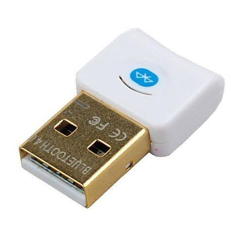 Imagem de Adaptador Bluetooth 4.0 Usb Dongle