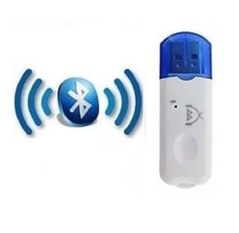 Imagem de Adaptador Bluetooth Automotivo 2.1 USB