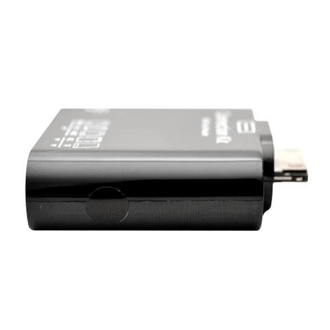 Imagem de Adaptador OTG Samsung Galaxy Tab USB Cartão de Memória 6 em 1