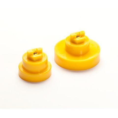 Imagem de Adaptador Para Escovas Amarelo Para Irobot Roomba 500/600/700 - Irobot