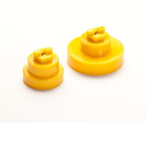 Imagem de Adaptador Para Escovas Amarelo Para Irobot Roomba